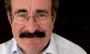 The day Robert Winston replaced me (or why Christmas isn't fun for everyone)